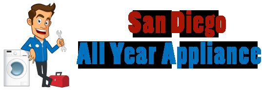 San Diego All Year Appliance