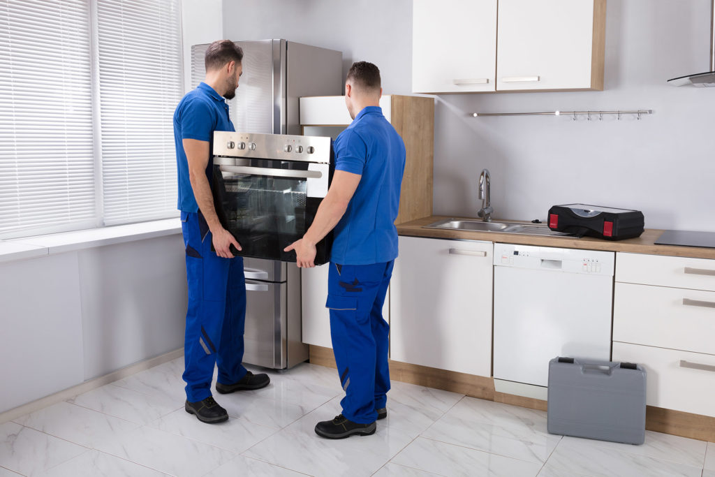 Appliance repair in San Dego